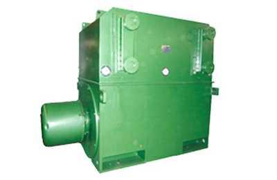 YR、YRKS系列6kv三项异步电机