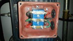 ZTP电机Y系列三相异步西玛电机的操作说明简介。